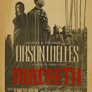 Orson Welles' Horrorshow