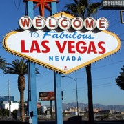 Leaving, and Entering, and Leaving, and Entering Las Vegas
