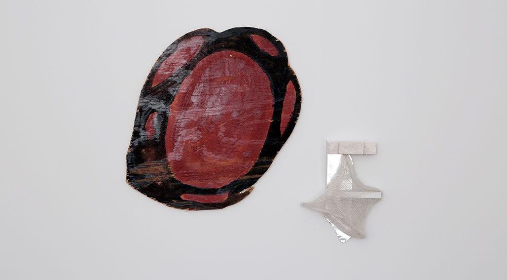 """ART/NOT The elusiveness of Richard Tuttle's """"Both/And"""" can be panic-inducing – until you remember that art doesn't always need a definition. BY MORGAN MEIS"""