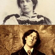 (W)here Lies Constance Wilde?