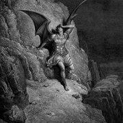 My Hero, Satan