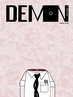 Demon1cover