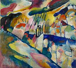 Vasily Kandinsky (1913)