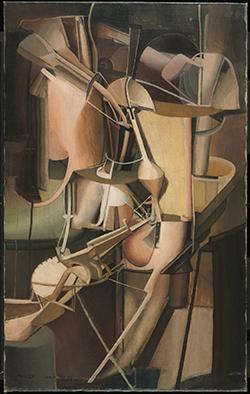 Marcel Duchamp (c. 1912)