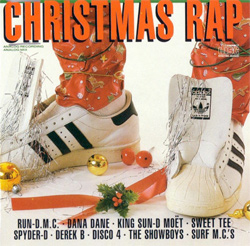 Set the way for all rap jumps into the holiday.