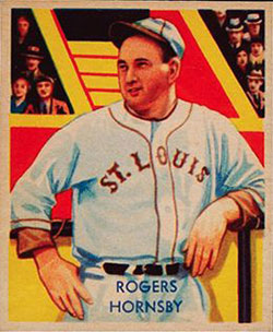 From the 1934-36 Diamond Stars Set