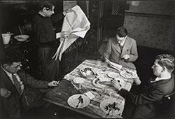 Humphrey Spender, (1937-1938)