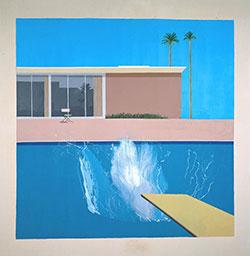 David Hockney (1967)