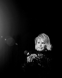 """Always – though not quite so much after death."" – Joan Rivers"