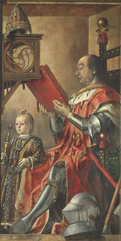di Spagna (c. 1476-77)