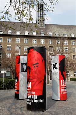 Part of Berlin's 2013 city-wide theme