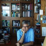 5 Questions with Orhan Pamuk