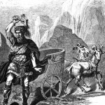 Who Owns Myths and Legends?