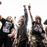 The Positive Psychology of Metal Music