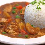 An Ode to Japanese Curry