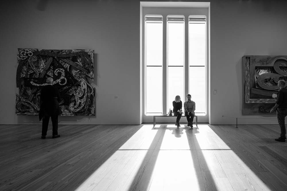 The Whitney Biennial Which Was Inaugurated In 1932 Once Again Works By Promising Us What Is New Challenging And With Luck Of Lasting Interest