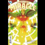 <em>Mister Miracle</em>
