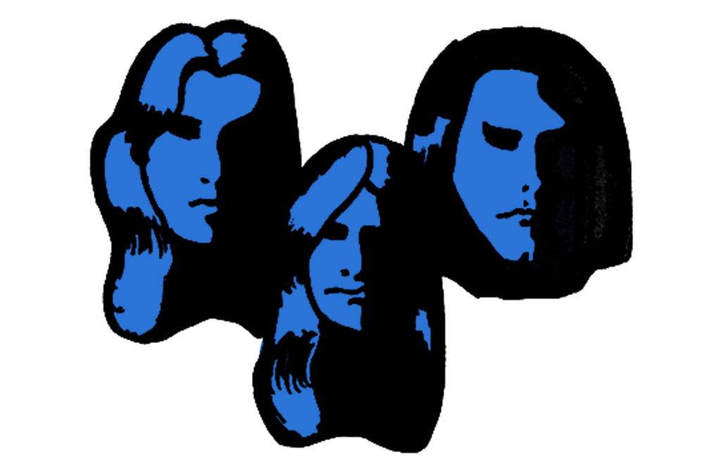 members of Blue Cheer