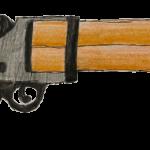 Tamales and Pistolas