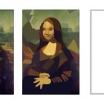 When Gekko Collects Art