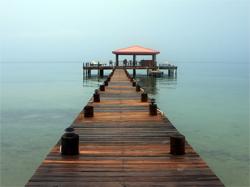 Seeking Balance in Belize