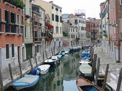 The Quiet Italian
