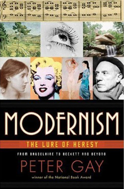 The Death of Modernism