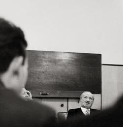 The Heidegger in All of Us