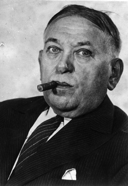 The Meaning and Meanness of Mencken