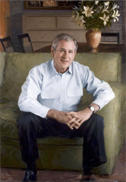 Presidential Art