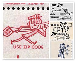 Happy 50th Mr. Zip