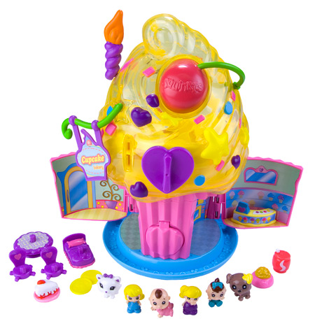 A Story About Toys The Smart Set