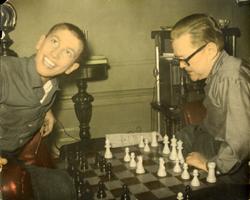 Bobby Fischer Read Here