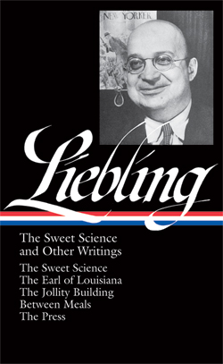 On Reading Liebling