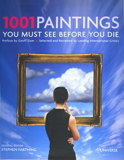 A Dilettante's Guide to Art